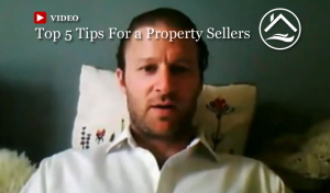 Top 5 tips for a property sellers