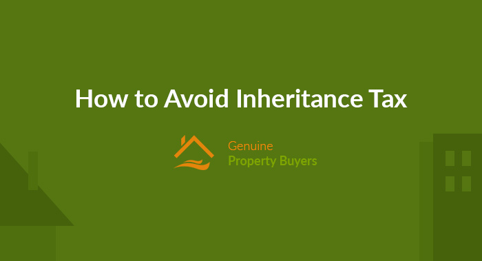 Ways to avoid inheritance tax